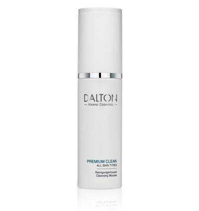 Sửa rửa mặt dạng bọt cao cấp cho thích hợp mọi loại da